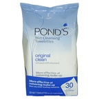 Pond's Original Clean Wet Cleansing Towelettes