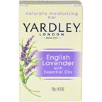 Yardley London English Lavender Bar Soap