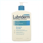 Lubriderm Daily Moisture Lotion Normal to Dry Skin