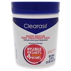 Clearasil Rapid Rescue Deep Treatment Pads