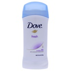 Dove Dove Fresh Invisible Solid Anti-Perspirant Deodorant Stick