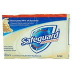 Safeguard Safeguard Deodorant Antibacterial Deodorant Soap Beige Bar Soap