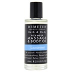 Demeter Laundromat Massage & Body Oil