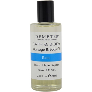 Demeter Rain Massage & Body Oil
