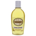 L'occitane Almond Cleansing & Softening Shower Oil Shower Oil