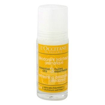 L'Occitane Refreshing Aromatic Deodorant Deodorant Roll-On