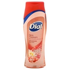 Dial Skin Therapy With Himalayan Pink Salt & Water Lily Replenishing Body Wash