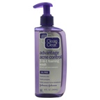 Clean & Clear Advantage Acne Control 3-in-1 Foaming Wash Oil-Free