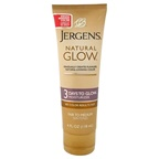 Jergens Natural Glow 3 Days To Glow Moisturizer For Fair to Medium Skin Tones