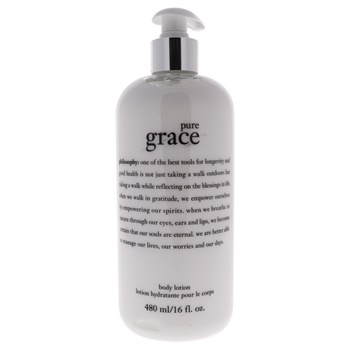 Philosophy Pure Grace Body Lotion