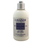 L'Occitane Lavender Organic Body Lotion Body Lotion