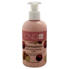 CND Scentsations - Black Cherry & Nutmeg Hand & Body Lotion