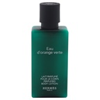 Hermes Eau D'Orange Verte Body Lotion