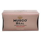 Claus Porto Musgo Real Oak Moss Sopa on a Rope Soap