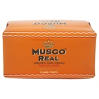 Claus Porto Musgo Real Spiced Citrus Soap on a Rope