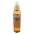 The Body Shop Wild Argan Oil The Radiant Oil for Body & Hair Hair & Body Oil