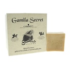 Gamila Secret Cleansing Bar - Lavender Heaven Soap