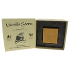 Gamila Secret Cleansing Bar - Lively Lemongrass Soap