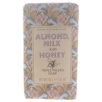 Crabtree & Evelyn Almond Milk & Honey Triple Milled Soap Soap