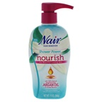 Nair Nair Shower Power Nourish Moroccan Argan Oil & Orange Blossom Hair Remover