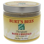 Burt's Bees Therapeutic Bath Crystal Body Wash