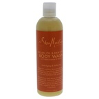 Shea Moisture Argan Oil & Raw Shea Body Wash
