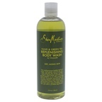 Shea Moisture Olive & Green Tea Body Wash