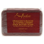 Shea Moisture Dragon's Blood & Coffee Cherry Shea Butter Soap - Stressed Skin Bar Soap