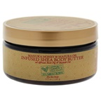 Shea Moisture Manuka Honey & Mafura Oil Infused Shea Body Butter