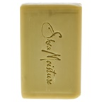 Shea Moisture Organic Raw Shea Butter Soap Anti-Aging Face & Body Bar Soap