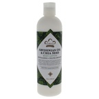 Nubian Heritage Abyssinian Oil & Chia Seed Body Lotion