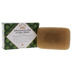 Nubian Heritage Abyssinian & Chia Seed Bar Soap