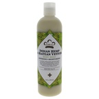 Nubian Heritage Indian Hemp & Haitian Vetiver Body Wash