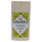 Nubian Heritage Indian Hemp and Haitian Vetiver 24HR Deodorant Stick