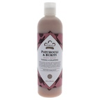 Nubian Heritage Patchouli & Buriti Body Wash