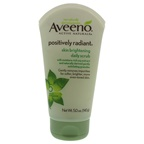 Aveeno Active Naturals Positively Radiant Skin Brightening Daily Scrub