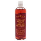 Shea Moisture Dragons Blood & Caffe Cherry Rebound & Revive Bubble Bath & Body Wash