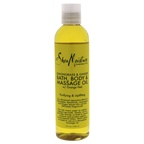 Shea Moisture Lemongrass & Ginger Bath-Body & Massage Oil