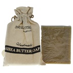 Shea Mirrage Hand Made Shea Butter Soap - Musk