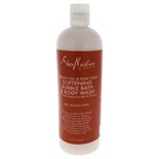 Shea Moisture Argan Oil & Raw Shea Softening Bubble Bath & Body Wash