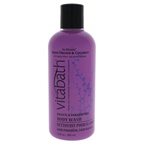 Vitabath In Bloom Asian Orchid & Coconut Body Wash