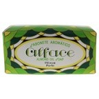 Claus Porto Alface Almond Oil Bath Soap Bar Soap