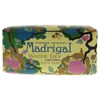 Claus Porto Madrigal Water Lily Bath Soap Bar Soap