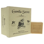Gamila Secret Cleansing Bar - Creamy Vanilla Soap