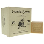 Gamila Secret Cleansing Bar - Precious Pomegranate Soap