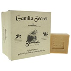 Gamila Secret Cleansing Bar - Wild Rose Soap