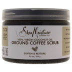 Shea Moisture 100% Virgin Coconut Oil Coffee Scrub