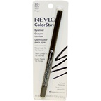 Revlon ColorStay Eyeliner Pencil #201 Black