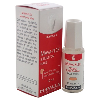 Mavala Mavala Mava-Flex Serum for Nails Nail Care