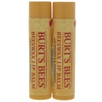 Burt's Bees Beeswax Lip Balm Twin Pack
